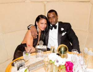 Diddy & Cassie: Cops Called After Heated Break Up Argument