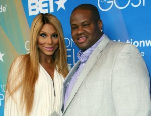 Tamar & Vince Involved In Domestic Violence Dispute?