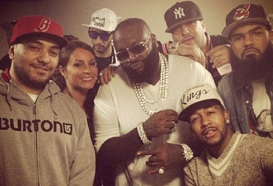 omarion-inks-deal-with-rick-ross-maybach-music-group