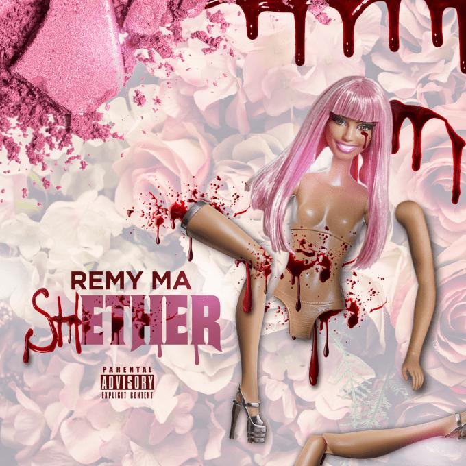remy-ma-shether